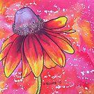 Barbara's Garden ~ The Calendar! by Alexandra Felgate