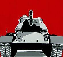 Tank U Very Much by Slade Roberts