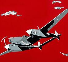 Plane Jane by Slade Roberts