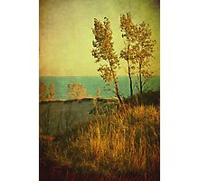 The Three Sisters Photographic Print