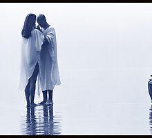 """""""The Lovers."""" by Julian Wilde"""