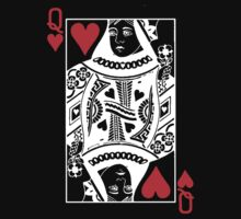 Queen Of Hearts by coltrane