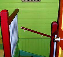 The ladies by Kate Jones