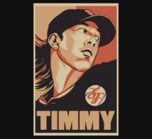 BIG TIME TIMMY JIM! by kagcaoili