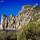 Beautiful Crimea  by Yevgen Romanenko