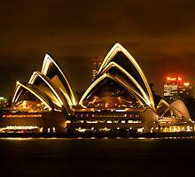 Opera House by CJTill