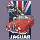 Mark II Jaguar by Steve Harvey