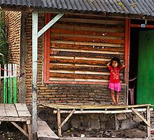 Youth of Sumbawa by Trevor Murphy