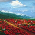 Paradise by Aziz Mohammed