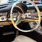 1960 Chrysler 300 by John Callan