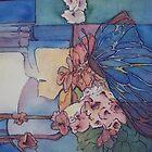 Butterfly Dreams by Ellen Keagy