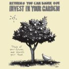 Invest In Your Garden by Joel Tarling