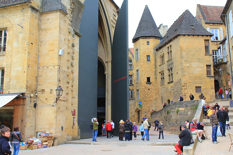 Sarlat France  city pictures gallery : SARLAT FRANCE
