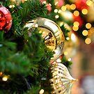 Happy Christmas by Heather Thorsen