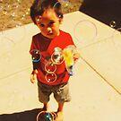 Bubbles. by yeahitsanton