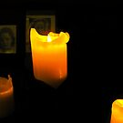 Candles in the Wind by Lyndy