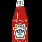 Would You Like Fries With Your Heinz by jules572