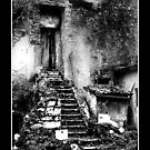 Earthquake victim by jasongambone74