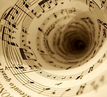 Music Surrounding by joyfulphoto2446