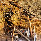 Pat's Cave by Kim Barton