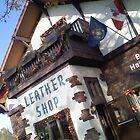 Got Leather? by Jenifer DeBellis