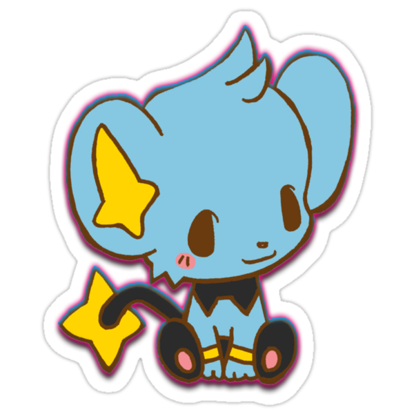 pokemon :) by reishinshii