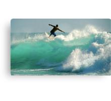 PREMIUM SURF Canvas Print