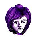 Purple princess by pantsman