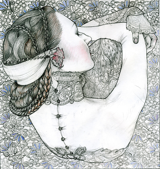 November by Masha Kurbatova