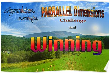 PARRALLEL Dimensions Challenge Winner Banner by AlienVisitor