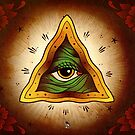 All Seeing Why by mdcindustries