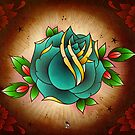 Rose Above by mdcindustries