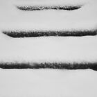 Steps in Snow by Katie Batchelor