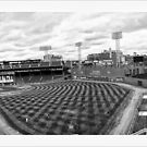 Boston Red Sox by DamianBrandon