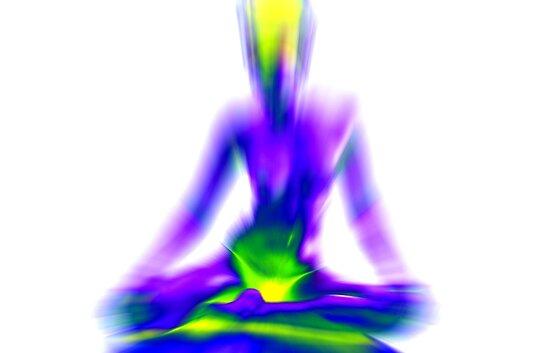 Yoga by VenusVisions