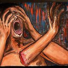 The Scream (Skrik) by jatro