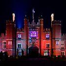 Hampton Court by Rachael Talibart