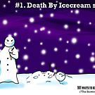101 Ways to Kill a Snowman ('The Snowman Murders') #1 by deadbunneh _