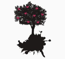 love tree by EasyArt