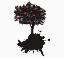 love tree by EasyArt