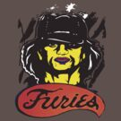 the baseball furies by BUB THE ZOMBIE