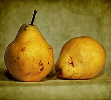 dos pear by janetlee