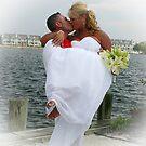 Wedding Happiness by Darlene Bayne