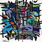 Progressivo by Jeffrey Hamilton