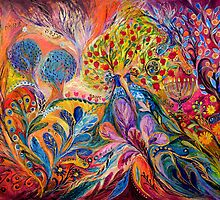 The Trees of Eden by Elena Kotliarker