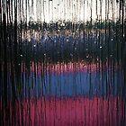 Ripples of glass by John Dalkin