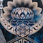 OBEY Sun Flower by moreno1024