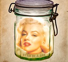 STAR IN A JAR by bisha