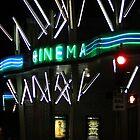 Cinema Night by Kate Purdy