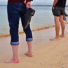 Boys of Summer by Sarah Fulford